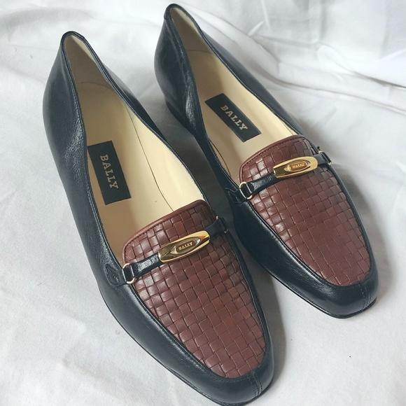b1c72220daa Bally Shoes - Bally Women s
